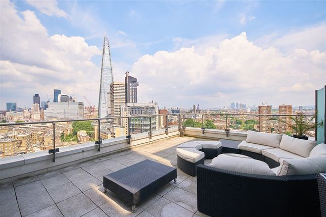 Thumbnail Property to rent in Empire Square West, Empire Square, London