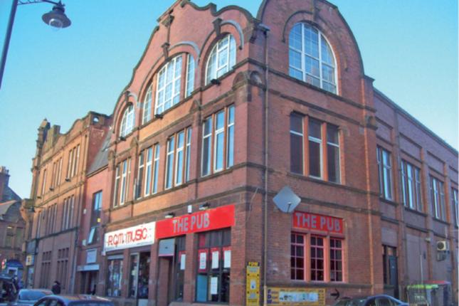 Thumbnail Office to let in Nelson Street, Kilmarnock