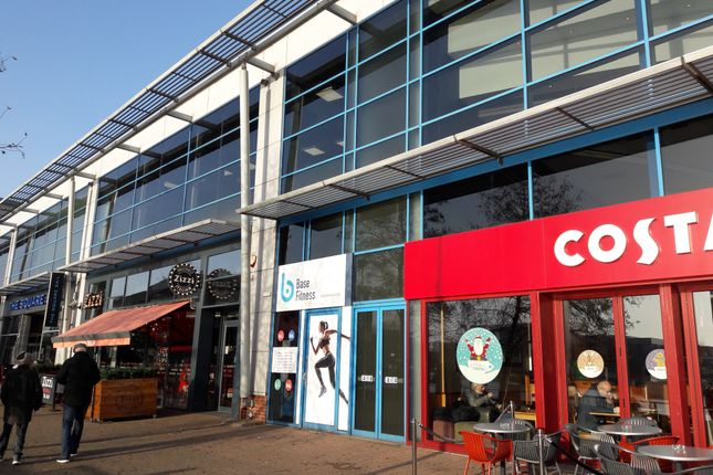Leisure/hospitality to let in Brayford Wharf North, Lincoln
