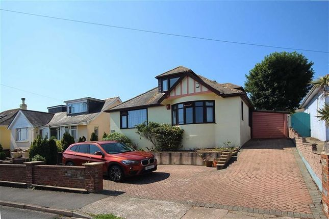 Thumbnail Detached house for sale in Lower Rea Road, Wall Park, Brixham