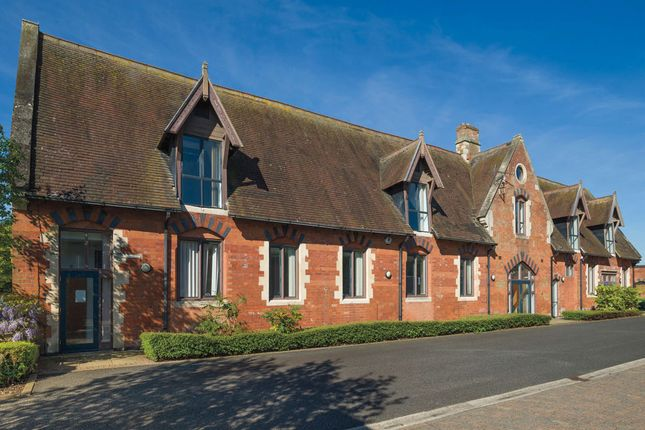 Thumbnail Office for sale in Courtyard 4 & 5, Coleshill Manor, Coleshill