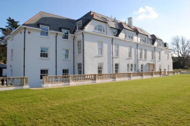 Thumbnail Flat to rent in Hillside Road, Sidmouth