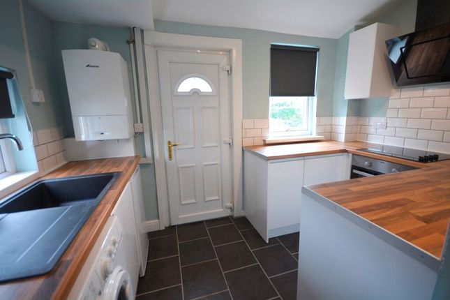 Thumbnail Property to rent in Talbot Terrace, Birtley, Chester Le Street