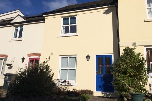 Thumbnail Property to rent in Taunton Court, Totnes