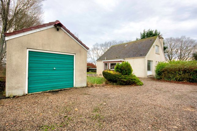 4 bed detached house for sale in The Eyrie, 6 Ben Bhraggie Terrace, Golspie, Sutherland KW10