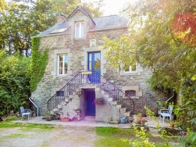 5 bed property for sale in Taupont, Morbihan, France