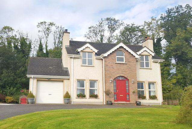 Thumbnail Detached house for sale in Breandrum, Ballyconnell, Cavan