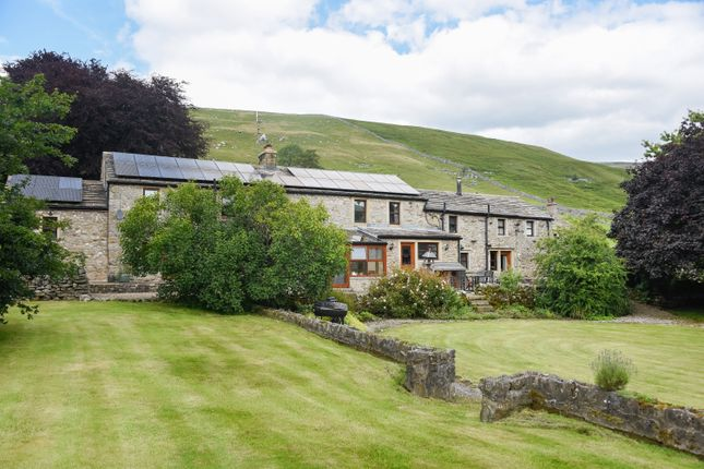 Thumbnail Detached house for sale in Litton, Skipton, North Yorkshire