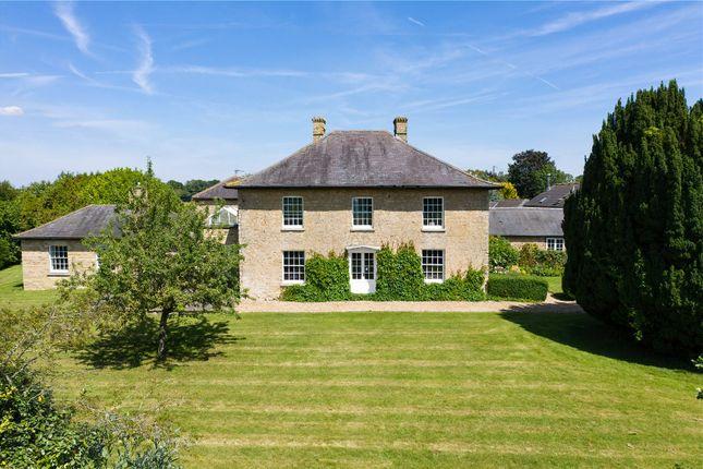 Thumbnail Property for sale in Stoke Road, Blisworth, Northampton