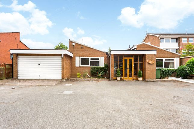 Thumbnail Bungalow for sale in St. Gregorys Road, Stratford-Upon-Avon