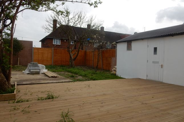 Thumbnail Semi-detached house to rent in St. Dunstans Road, Hounslow, London