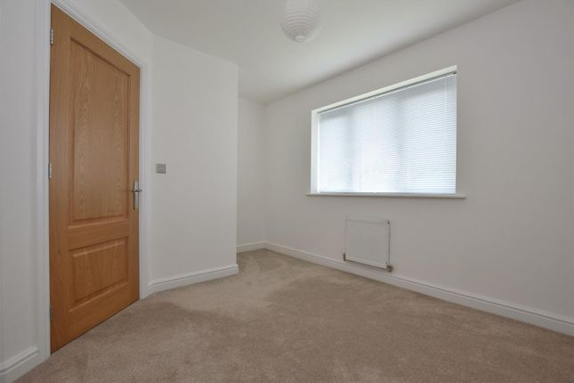 Bedroom Three of The Paddock, Allestree, Derby DE22