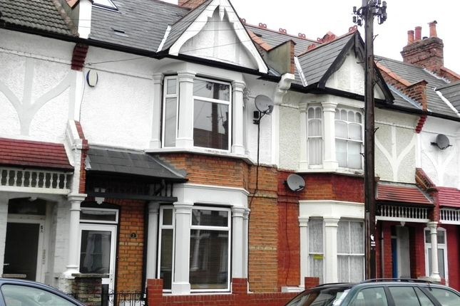 4 bed terraced house to rent in Valnay Street, Tooting