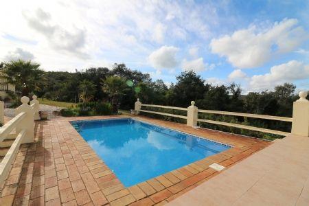 Image 2 4 Bedroom Villa - Central Algarve, Santa Barbara De Nexe (Jv10124)