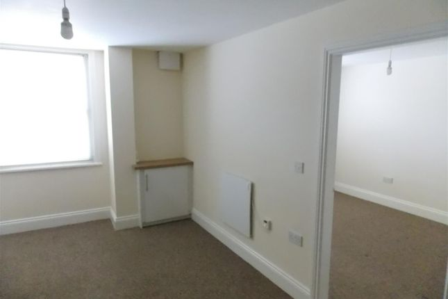 Thumbnail Flat to rent in Wardall Street, Cleethorpes