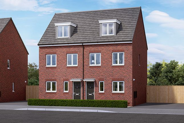 "Property for sale in ""The Bamburgh"" at Stanley Road, Birkenhead"