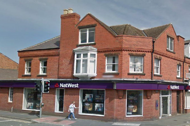 Thumbnail Retail premises for sale in Telegraph Road, Heswall, Wirral, Merseyside