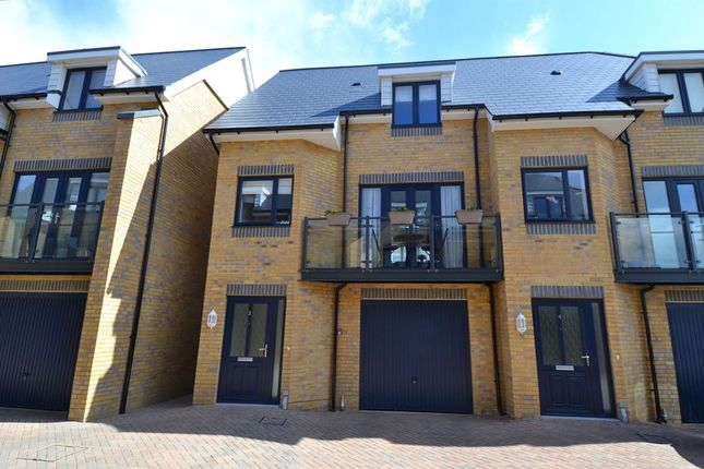 2 bed semi-detached house for sale in Barton Mews, Whitstable