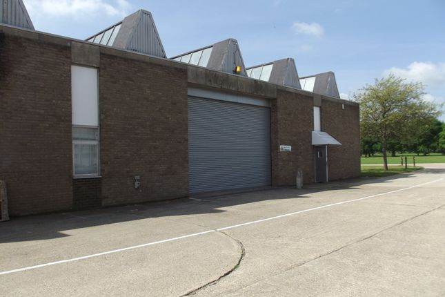 Thumbnail Warehouse to let in Wrest Park, Silsoe, Bedford|Silsoe|Luton