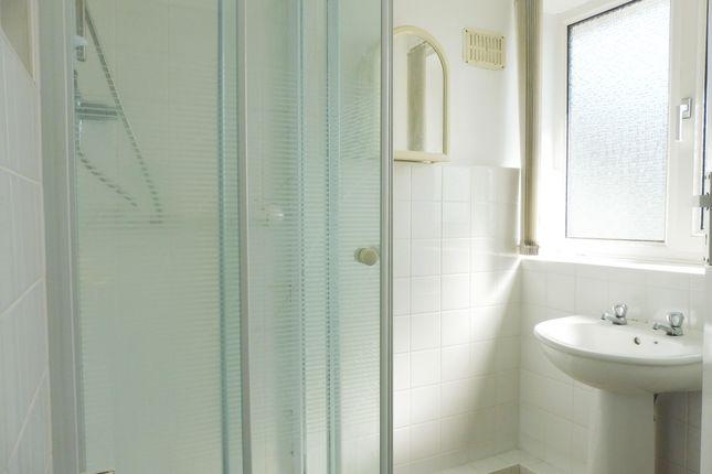 Bathroom of Churchway, Plymouth PL5