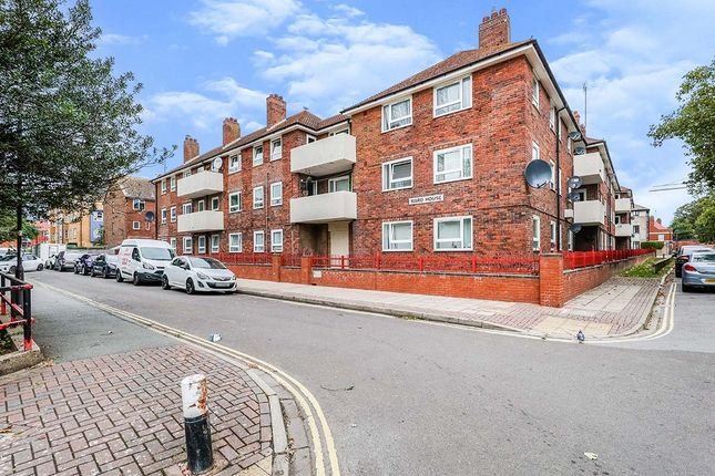 4 bed flat for sale in Ward House, North Street, Portsmouth PO1