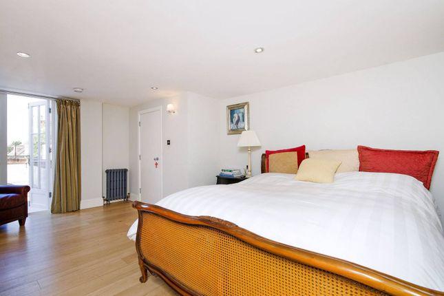 Thumbnail Flat to rent in West Street, Harrow On The Hill, Harrow