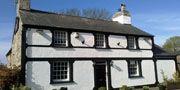 Thumbnail Pub/bar for sale in Criccieth, Gwynedd