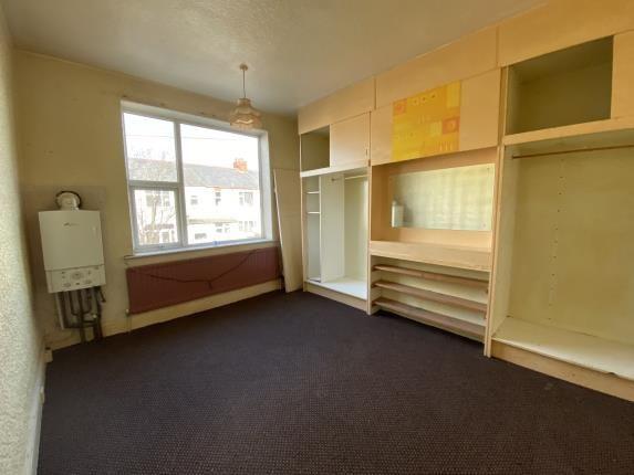 Bedroom Two of Woburn Road, Blackpool, Lancashire FY1