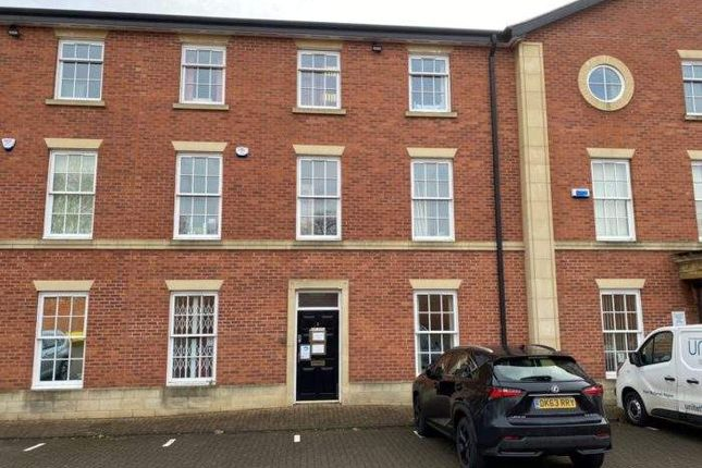 Thumbnail Office for sale in 2 Wentworth House, Vernon Gate, Derby