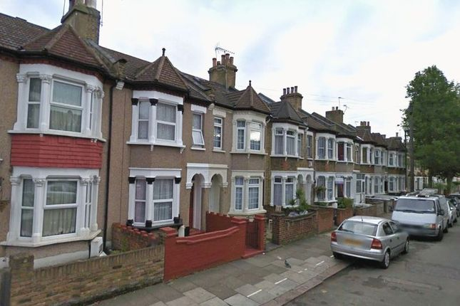 Thumbnail Terraced house for sale in St. Peter's Road, London