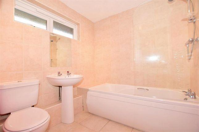 Bathroom of Bracknell Walk, Bewbush, Crawley, West Sussex RH11