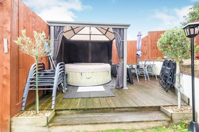Sun Terrace of Park Close, Coldean, Brighton, East Sussex BN1