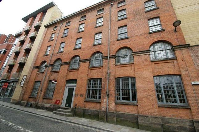 Flat in  Wood Street  Liverpool Liverpool