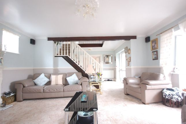 Detached house for sale in Roundhay, Blackpool