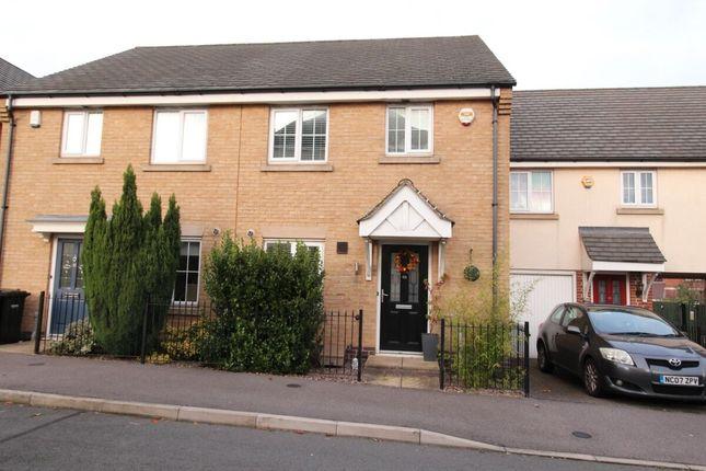 Chedington Avenue, Mapperley, Nottingham NG3