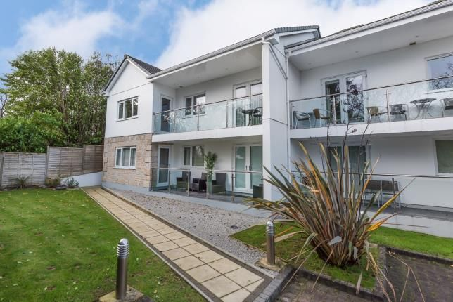 Thumbnail Flat for sale in Valley Road, Carbis Bay, St. Ives