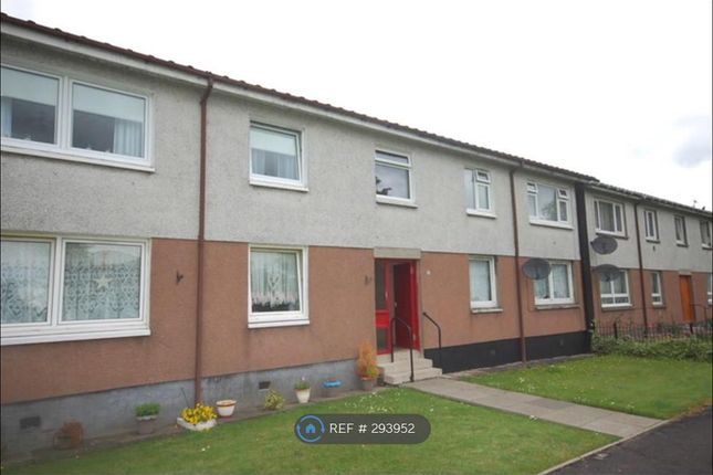 Thumbnail Flat to rent in Strathclyde Road, Dumbarton