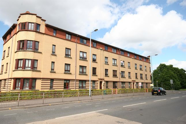 Thumbnail Flat to rent in Paisley Road West, Govan, Glasgow