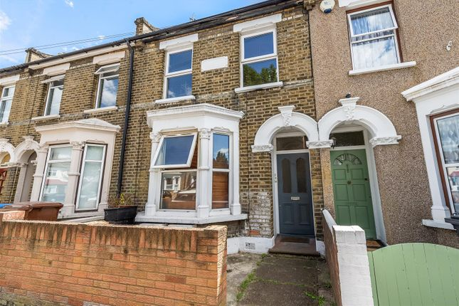 Thumbnail Flat for sale in Wragby Road, London