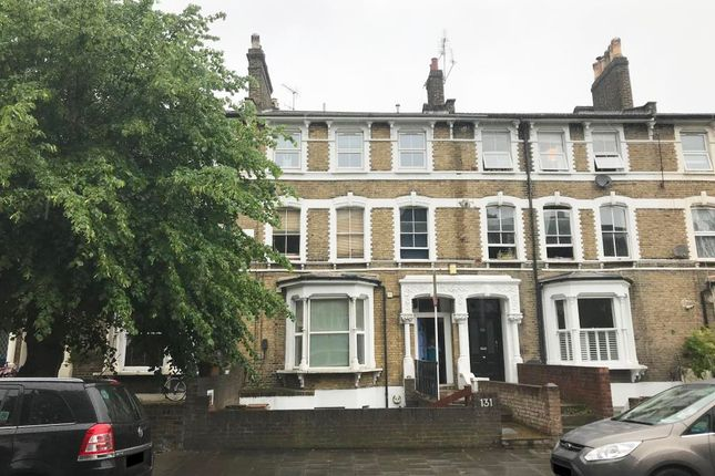 Thumbnail Commercial property for sale in Flats 5 & 6, 131 Evering Road, Stoke Newington, London