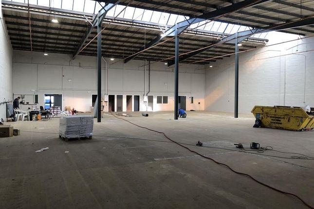 Thumbnail Warehouse to let in 20/21 Heathfield, Stacey Bushes, Milton Keynes, Buckinghamshire