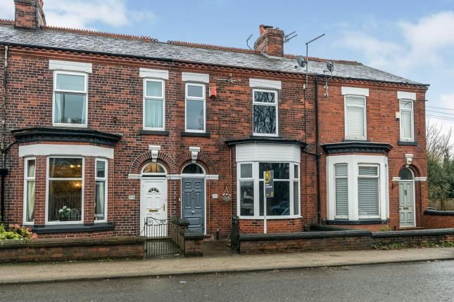 Thumbnail Terraced house for sale in Bolton Road, Atherton, Manchester, Greater Manchester