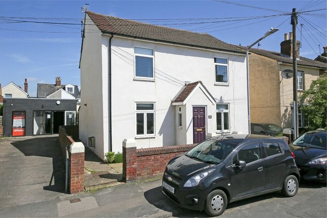 Thumbnail Detached house for sale in Holden Park Road, Tunbridge Wells, Kent