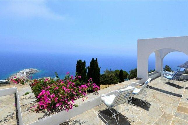 Properties For Sale In Milos Cyclade Islands South Aegean Greece