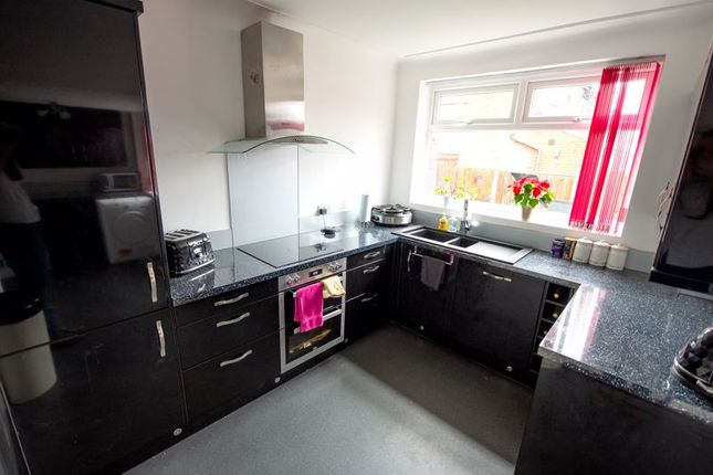 Kitchen of Weaver Avenue, Burscough, Ormskirk L40