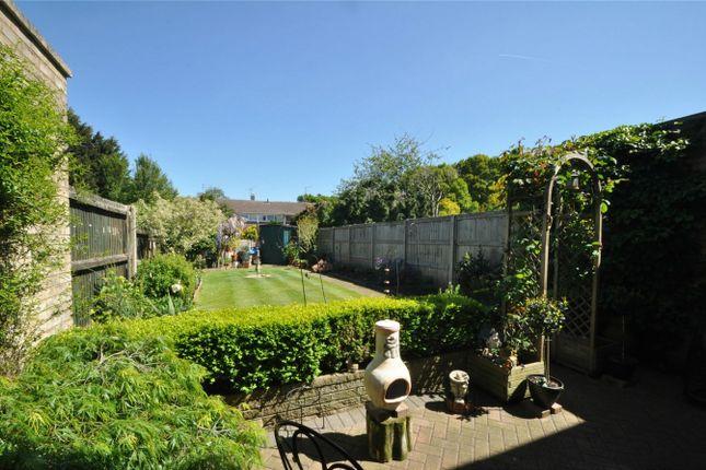 Thumbnail Terraced house for sale in Daniells, Welwyn Garden City, Hertfordshire