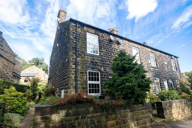 3 bed end terrace house to rent in Greno Gate, Sheffield, South Yorkshire S35