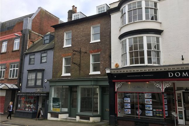 Picture No. 04 of High West Street, Dorchester DT1