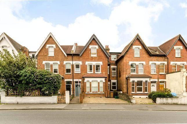 Thumbnail Flat to rent in Merton Road, South Wimbledon, London