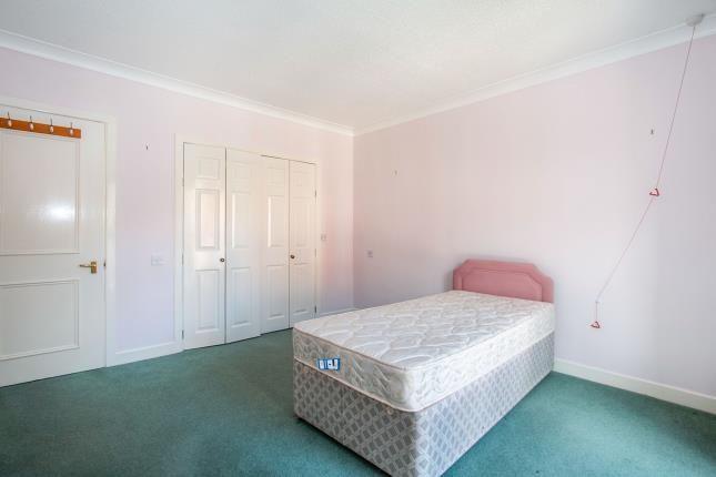 Bedroom 1 of Deweys Lane, Ringwood, Hampshire BH24